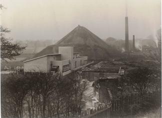 1940s Blantyreferme 1& 2 after pit baths built