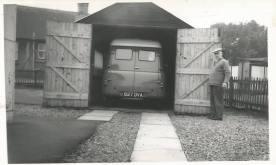 1960s 6 Watson Place