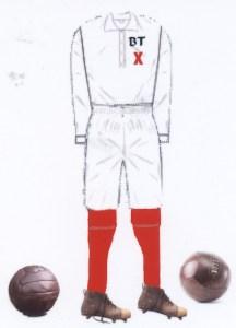 1875 Thornhill Football Club, Blantyre