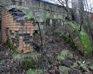2015 Greenhall Buttresses