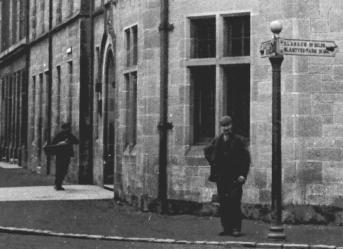 1905 High Blantyre Church Halls
