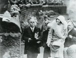 1929 Duchess of York opens the centre 5th Oct.
