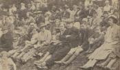 1935 Livingstone Gala Day spectators June 15th.