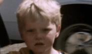 1978 Mystery Boy, Glasgow Road Blantyre