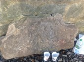 2015 Croftfoot Hearth Stone