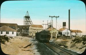 1930s Reserves Mines, Canada