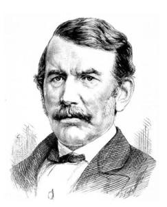 1864 david livingstone