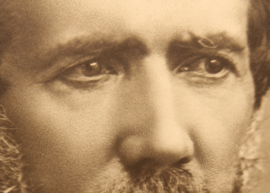 1864 David Livingstone close up (PV)