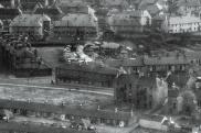 1955 Fairground at Blantyre