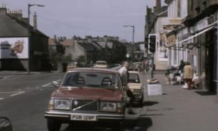 1978 Glasgow Road, near bottom of Victoria Street (PV)