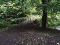 2007 Greenhall Footbridge by J Brown
