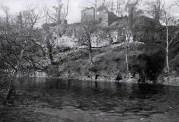 Blantyre Priory 1930s by Rev Charles H Dick.
