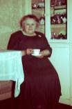 1970s Maggie Graham, wife of John Graham preacher. Shared by J Graham.