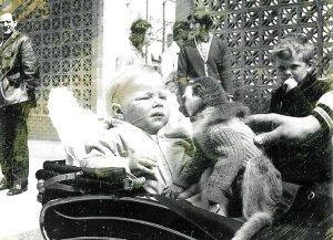 Calderpark Zoo Paul Veverka 1972