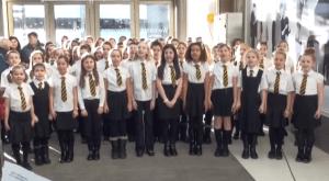 2013 Muiredge Primary School, Glasgow Road