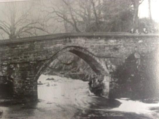 1929 Millheugh Bridge
