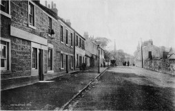 1904 Main Street, near Kirkton. (PV) From Gilmours