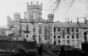 1910 Calderwood Castle. Photo by David Ritchie