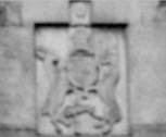 1910 Coat of Arms, likely Maxwells of Calderwood