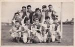 1950's St Cuthberts Football Team