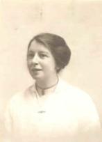 Ellen Frew 1887 - 1921