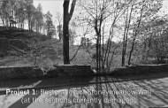 Restoration of Stoneymeadow Wall