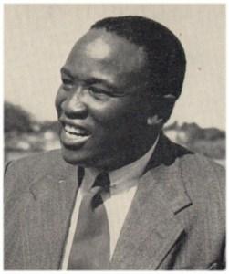 Tshekdi Khama