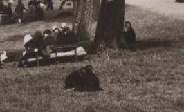 1934 Children at David Livingstone Centre