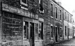 1890s McKenzie Bakery at Main Street (PV)