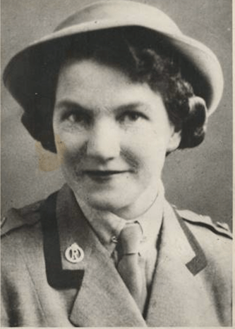 1944 Catherine Kelly