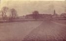 1940's Wheatlandhead looking to Glasgow Rd, shared by Elaine Russell