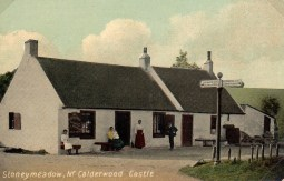 Stoney meadow Sweet Shop 1905