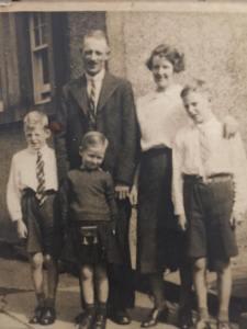 1930s The Leggats