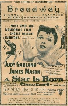 1955 Broadway Advert