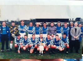 1996 Blantyre Vics
