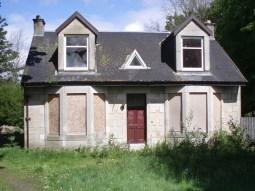 2007 Matt Boyles House , High Blantyre