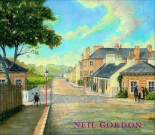 1903 Blantyre Village Works entrance by Neil Gordon