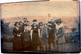 1908 to 1910 Pawnbrokers Blantyre. Shared by Dave Barry