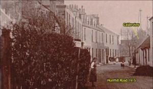 1915 Calderview, Hunthill Road