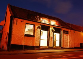 2009 The Village Bar by J Brown