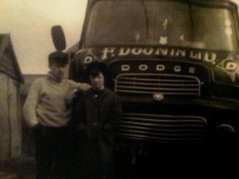 Brannans 1960s