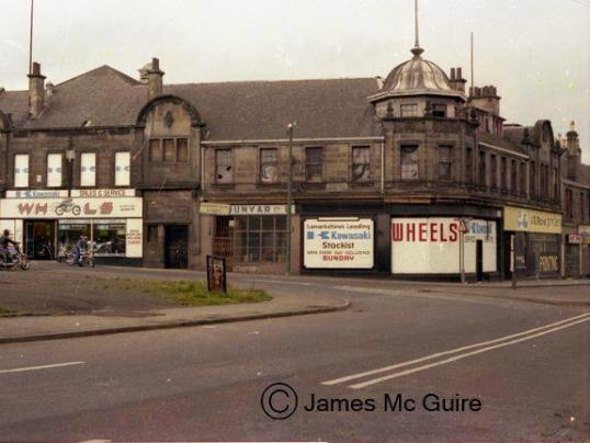1979 Herbertson Street at Glasgow Road