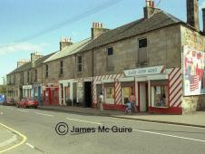 1984 Stonefield Road by James McGuire