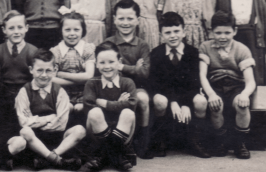 1950 HIgh Blantyre Primary School