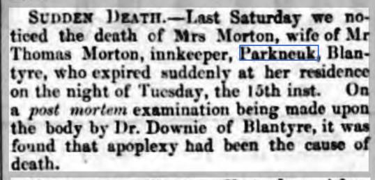 1862 Thomas Martin death