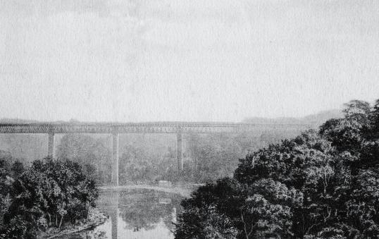 1904 Craighead Viaduct