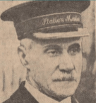 1931 Robert Edwards Stationmaster