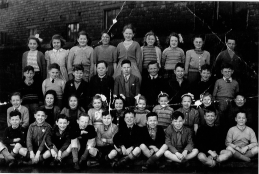 1949 High Blantyre Primary1