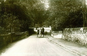 1924 Stoneymeadow Bridge