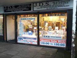 1980s JDS at Larkfield